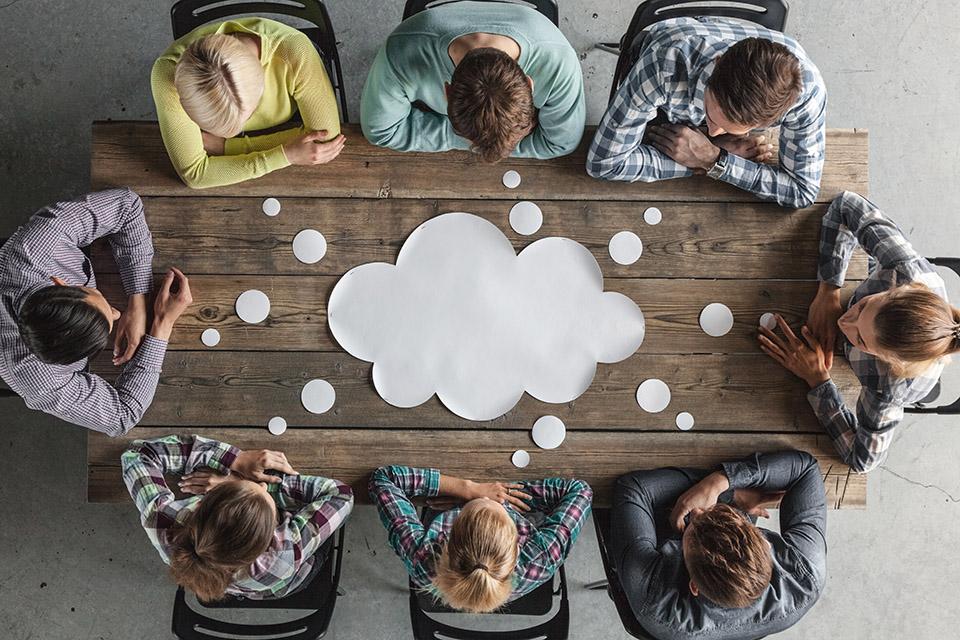 Brainstorming tactics blog post