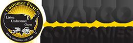 Watco Companies logo