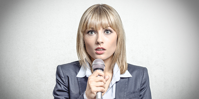 How to Avoid 4 Common Mistakes When Presenting