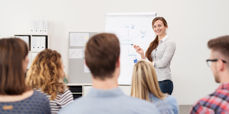 5 Reasons To Incorporate Formalized Coaching Into Your Training Program