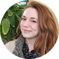 Client Success Consultant Haley Luke