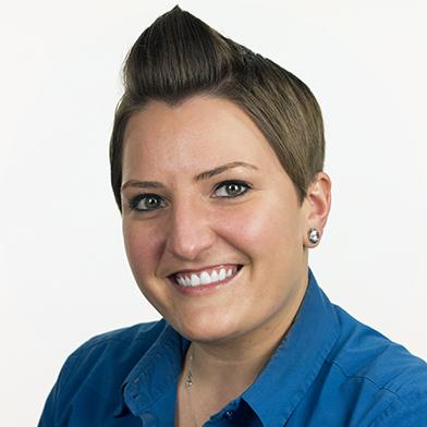 Alyse Braun client success consultant