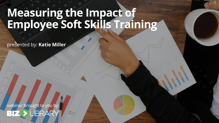 Soft Skills Training for Employees | BizLibrary