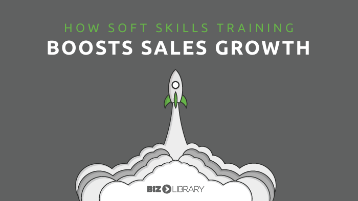 How Soft Skills Training Boosts Sales Growth