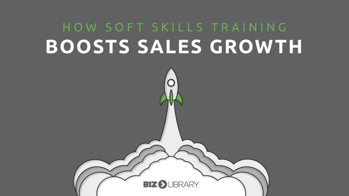 How Soft Skills Training Boosts Sales Growth