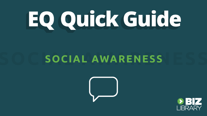 EQ social-awareness
