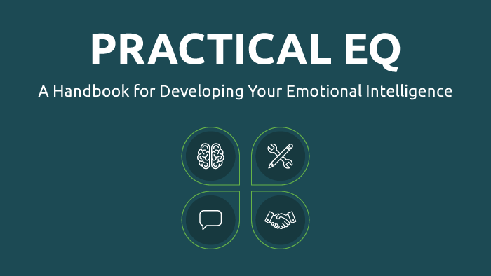 Practical EQ: A Handbook for Developing Your Emotional Intelligence
