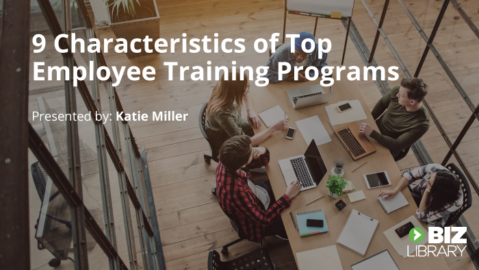 What Makes Microlearning Effective in Employee Training