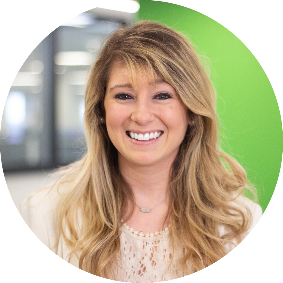 client success manager alyssa rebecca
