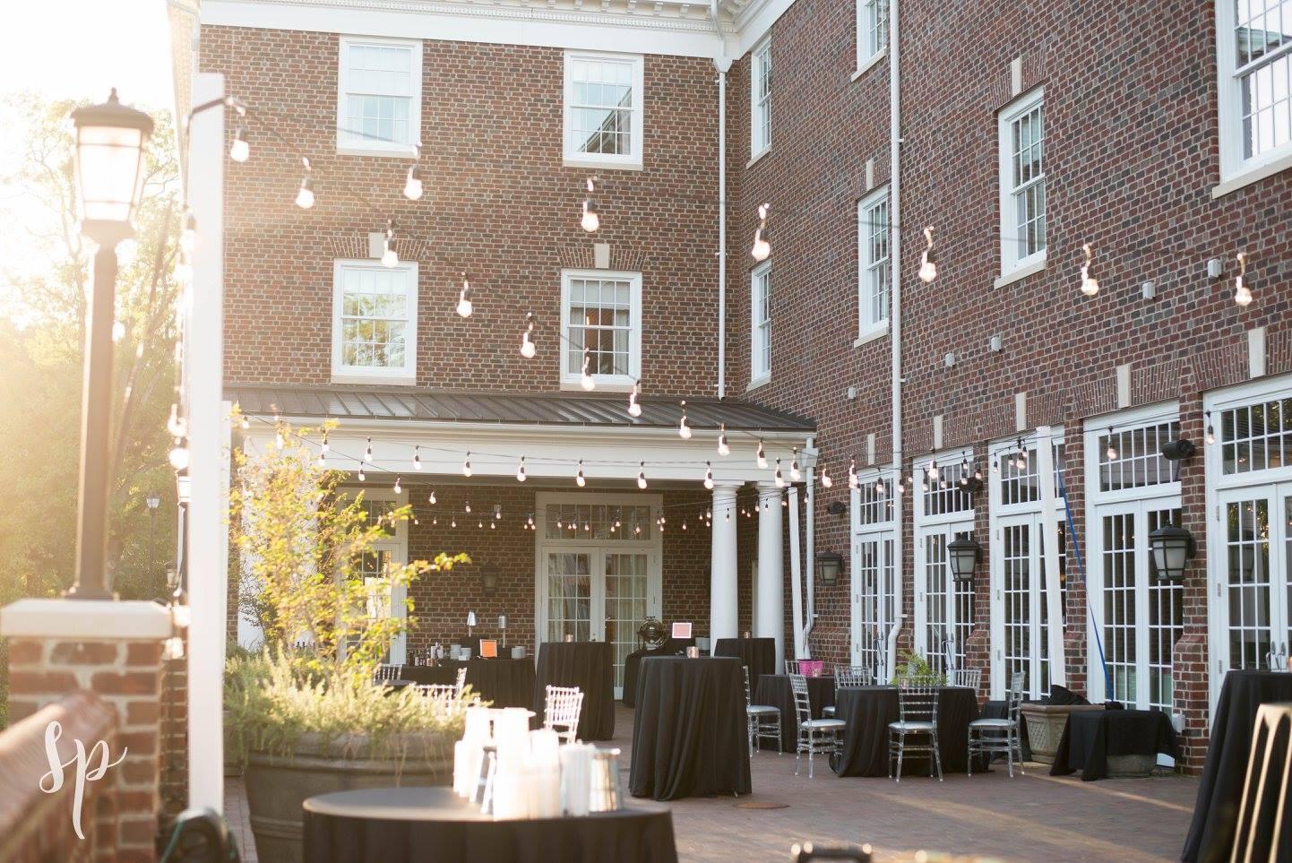 Verandah Restaurant Southern Inspired Refined Comfort