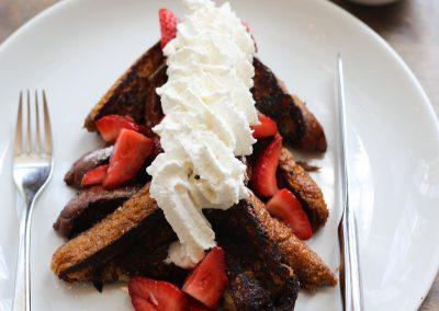 BR1 French toast