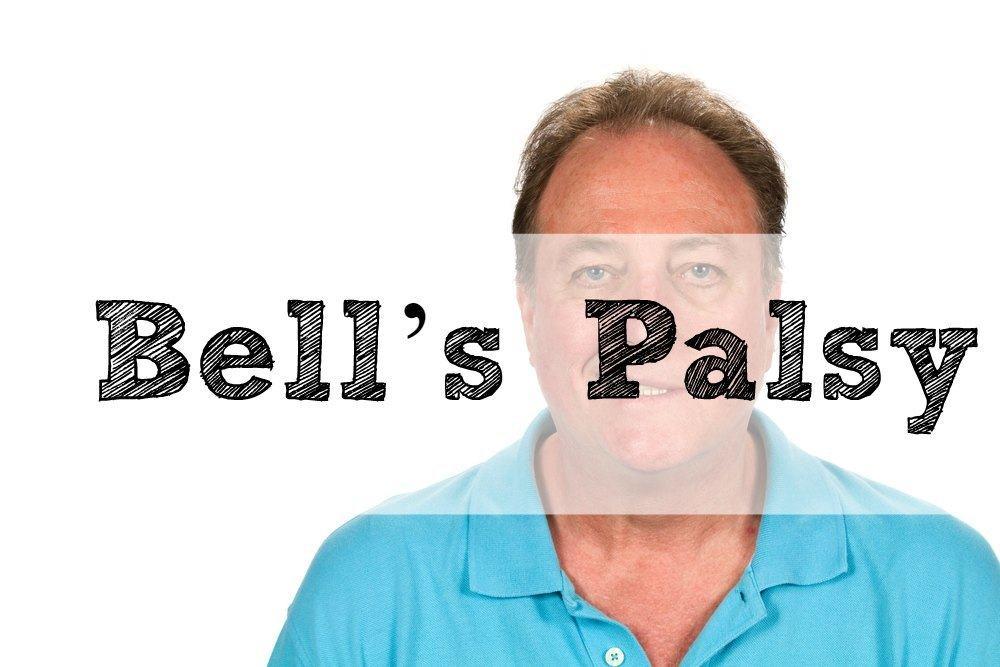 Facial paralysis chiropractic adjustments