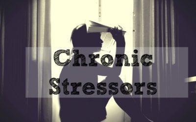 Chronic Stressors
