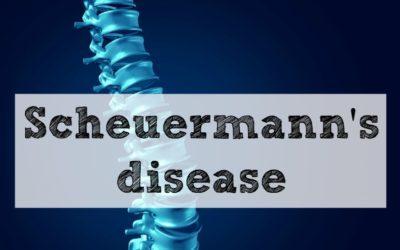 Scheuermann's disease