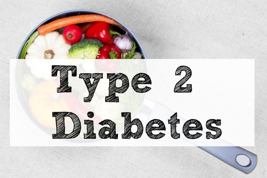 Type 2 Diabetes | Dr. John Bergman