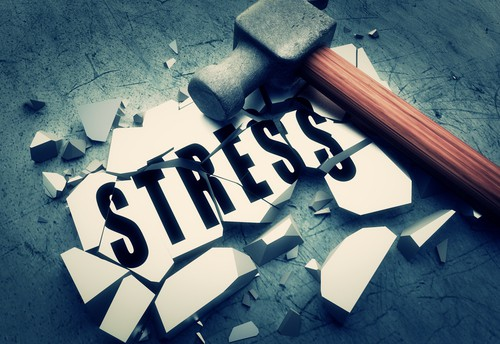 Stress is the Cause of Every Disease