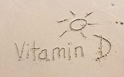 90 Essential Nutrients: Vitamin D