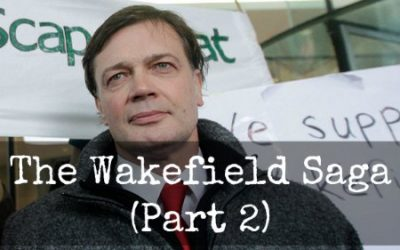 The Wakefield Sage (Part 2)