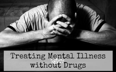 Anti-Psychotic Drugs and The Destruction of Society's Social Fabric (Part 11)