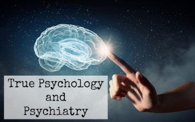 Anti-Psychotic Drugs and The Destruction of Society's Social Fabric (Part 12)