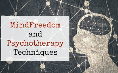 Anti-Psychotic Drugs and The Destruction of Society's Social Fabric (Part 13)