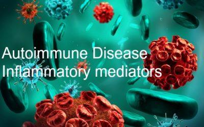 Autoimmune Disease IV (Inflammatory mediators)