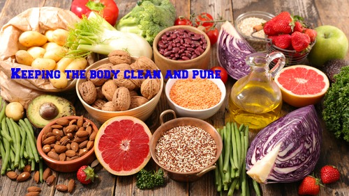 Nutrients in Food and their bodily purpose XI (Water III- Fluid filtration,reabsorption, excretion)