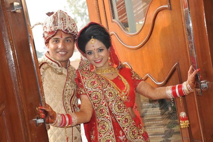 Arsh Weds Shikha: A Shaadi com Success Story! – Shaadi com Blog