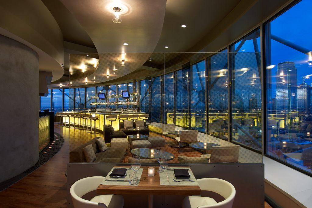 DFW's Most Unique Restaurants