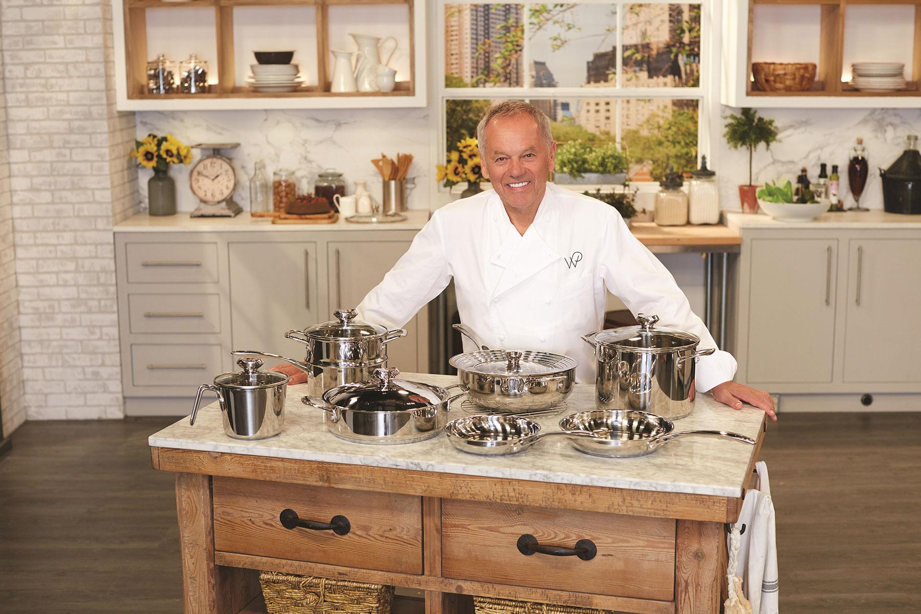Cookware - Wolfgang Puck
