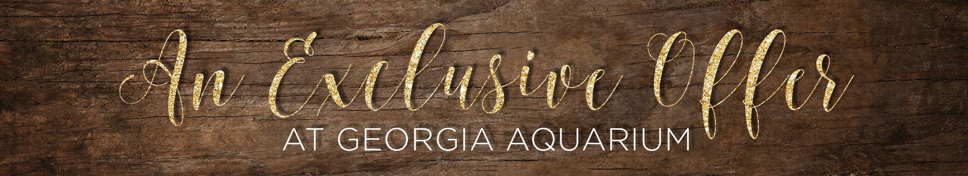 georgiaaquarium_wp_exclusive offer banner