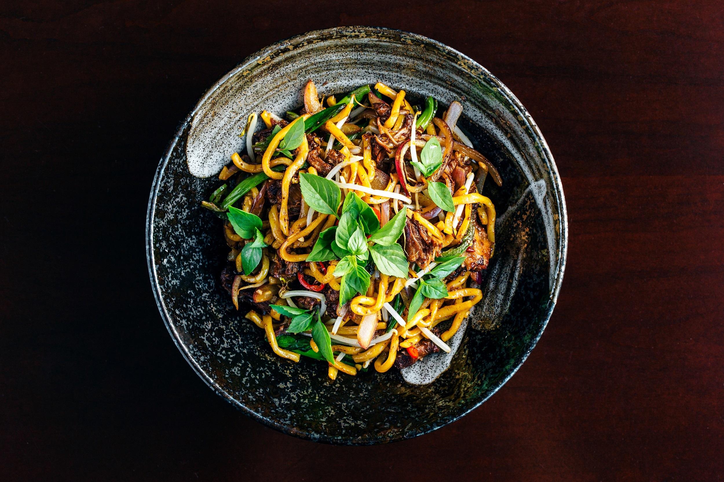 Noodles lo