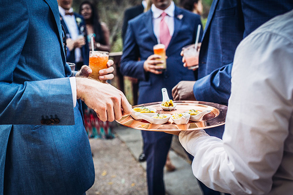 best caterers dallas