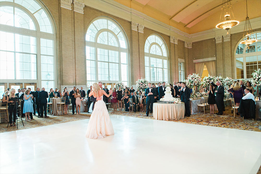 texas wedding packages wolfgang puck