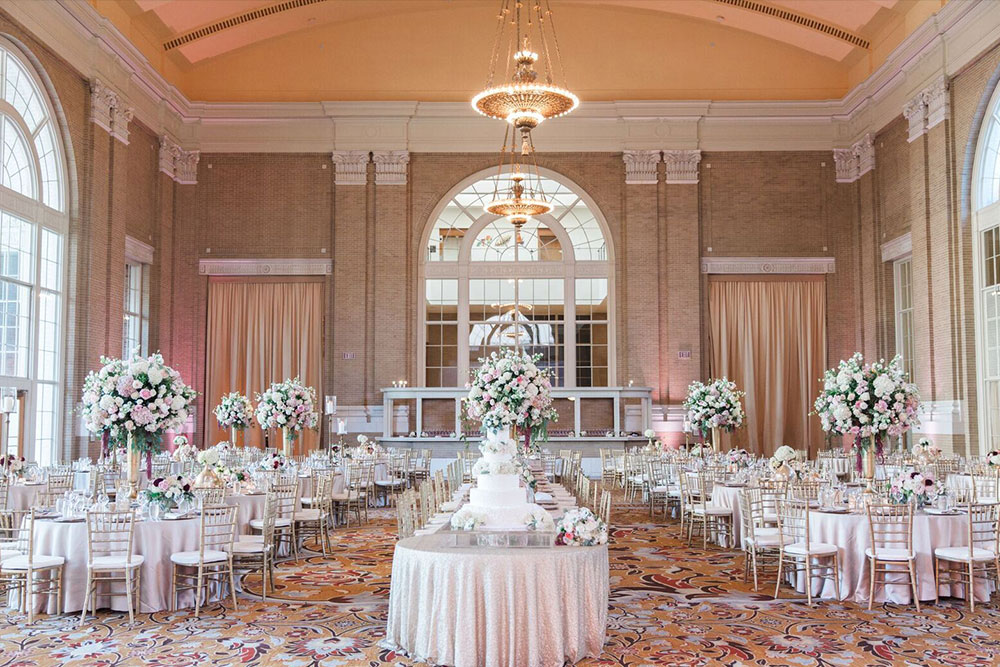 union station ballroom