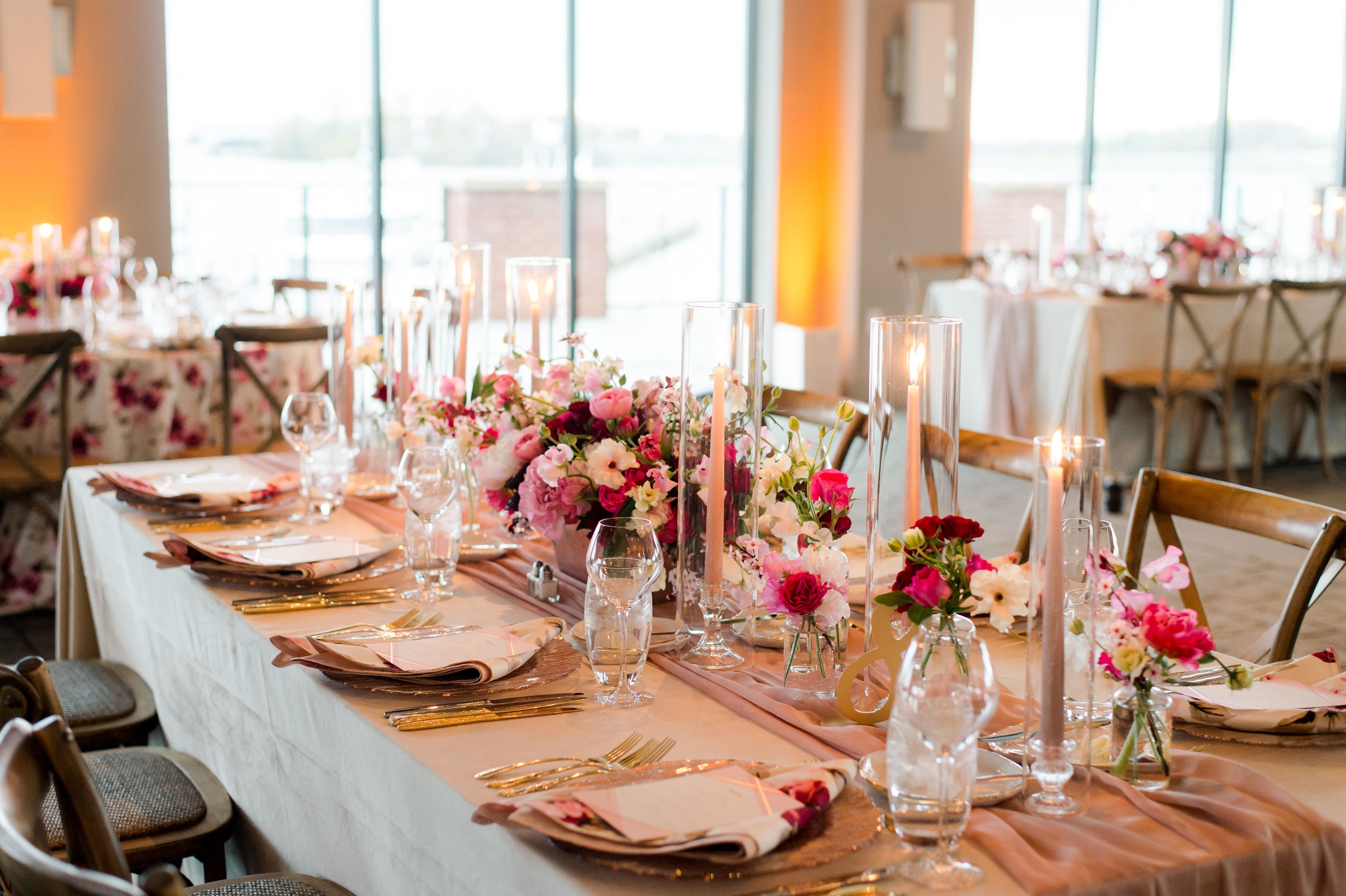 Elegant Wedding Venue at the National Harbor