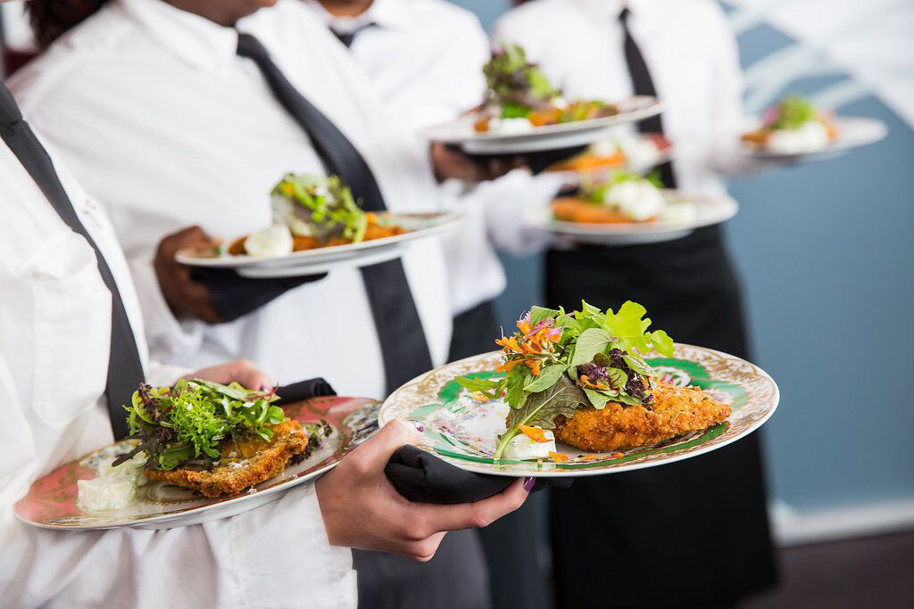 Best Wedding Catering in Los Angeles, CA