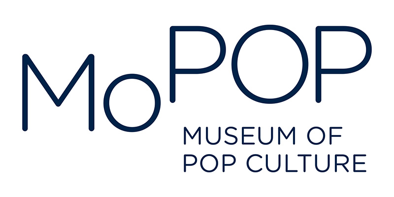 MoPop Museum of Pop Culture