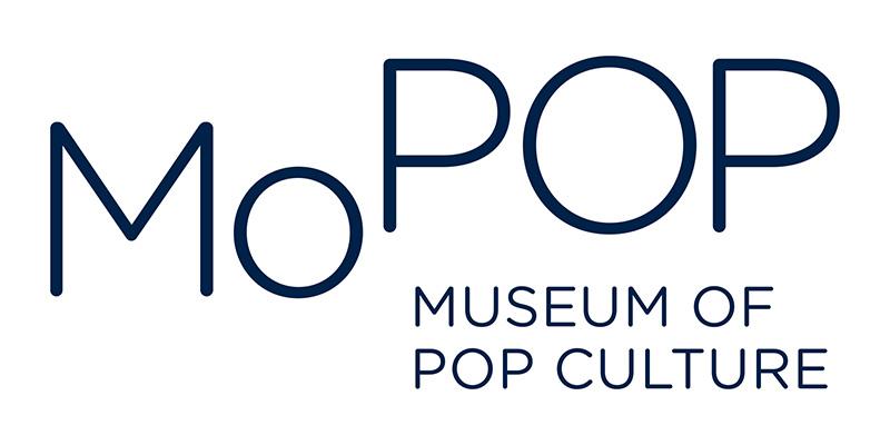 MoPop Museum of Pop Culture