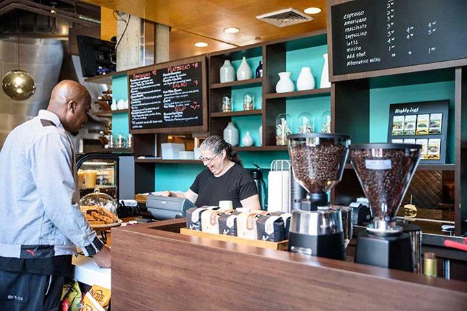 Culture Kitchen Coffee Bar