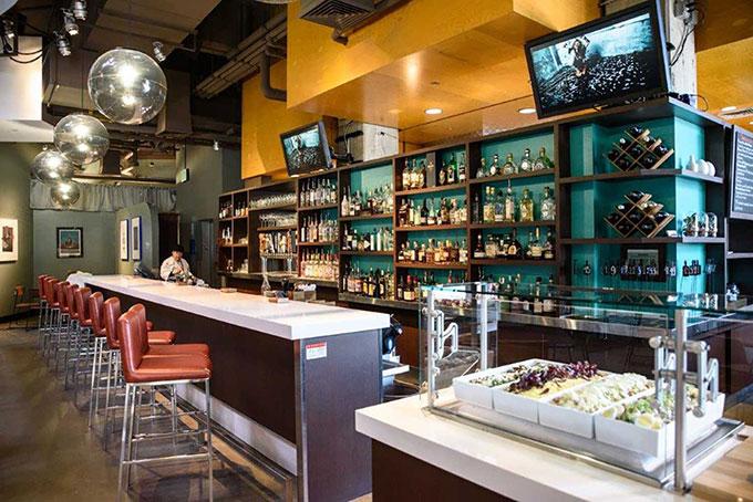 Culture Kitchen Full Bar