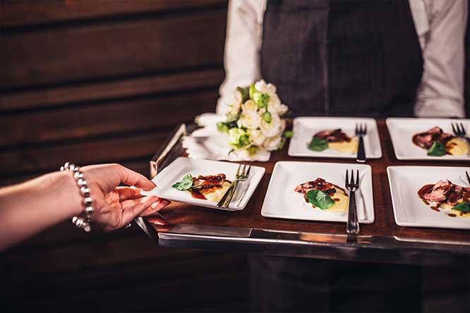 wedding planning wolfgang puck
