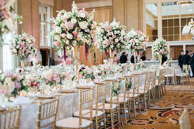 wedding venue union station dallas