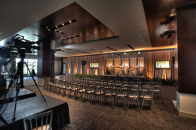 Film & Television Events at The Sunset Room