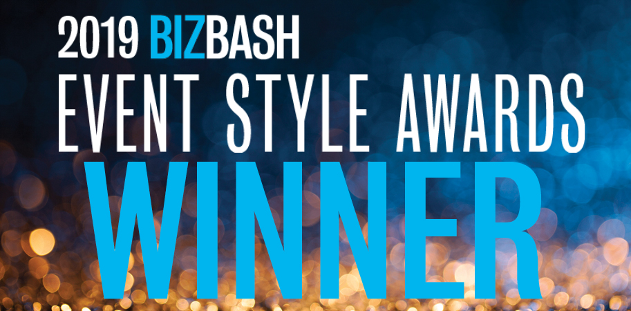 2019 BizBash Event Style Awards