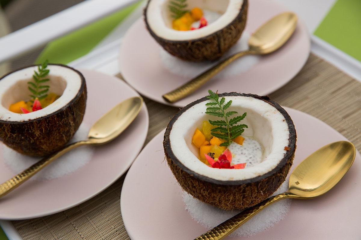 Branded Food & Beverage by Wolfgang Puck