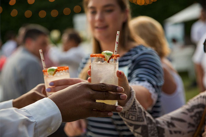 Cocktail Party Catering in Dallas