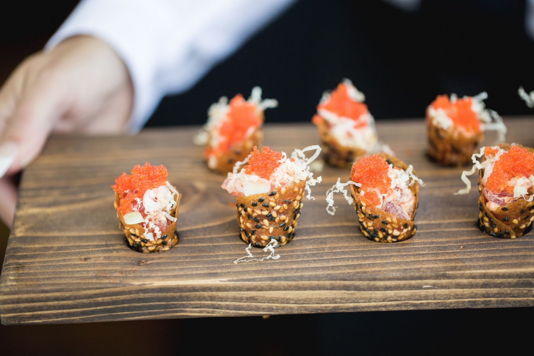Wolfgang Puck Catering Services Washington D.C.