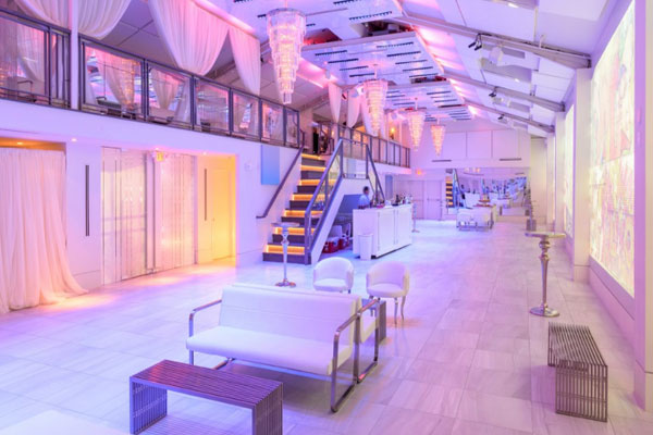 Life HTX Interior Houston Venue Partner WPC