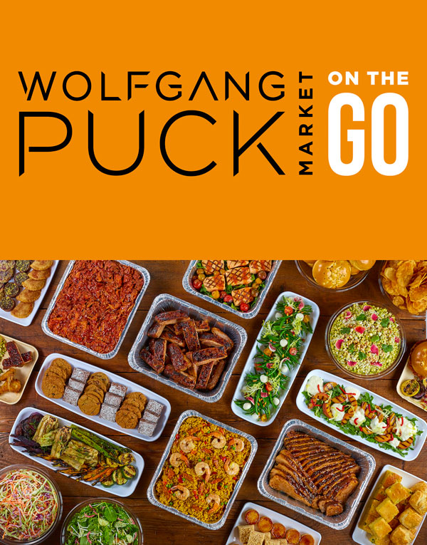 Wolfgang Puck Catering Order Online
